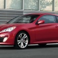 "Hyundai's Genesis R-Spec 3.8 Coupe Needs More Track Time   Hyundai's Genesis R-Spec is a de-contented, performance version of its personal coupe. You might expect R-Spec means ""race-spec"" but instead..."