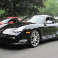 This Porsche is so tough it doesn't even have air conditioning. The Cayman R is roughlythe down-market equivalent of Porsche's GT3 RS, a lightweight naturally aspirated track weaponthat can reasonably […]