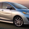 The 2012 Mazda 5 is Enough Minivan   Welcome to America. We have children and we have minivans to transport them. For the last couple years Chrysler's Town & County...